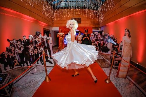イベント, おしゃれ, ドレス, パーティーの無料の写真素材
