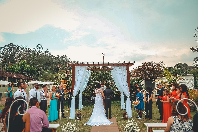 Wedding Free Stock Photo