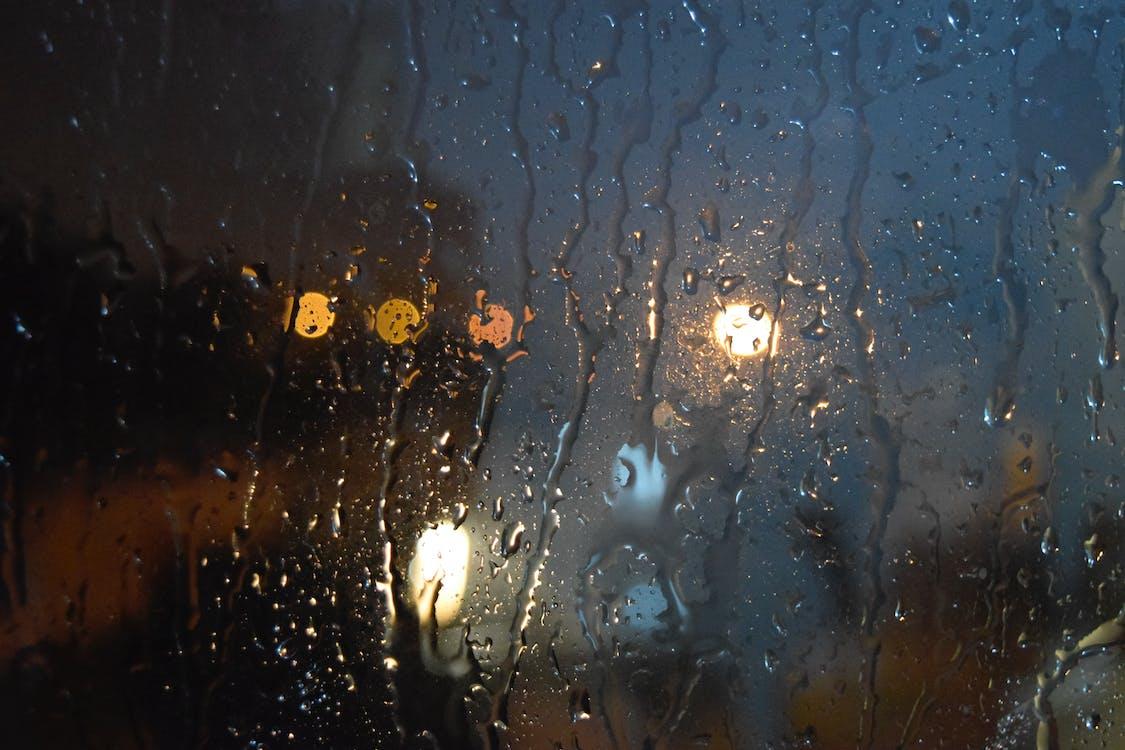 фотографирование через мокрое стекло михалкова