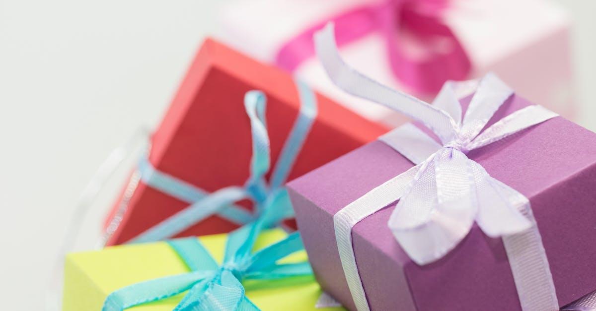 Подарок ко дню рождения открытка