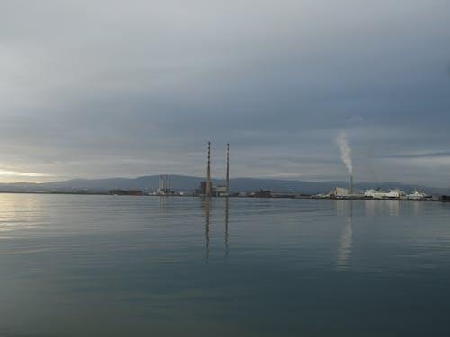 克隆塔夫, 愛爾蘭, 水, 海洋 的 免费素材照片