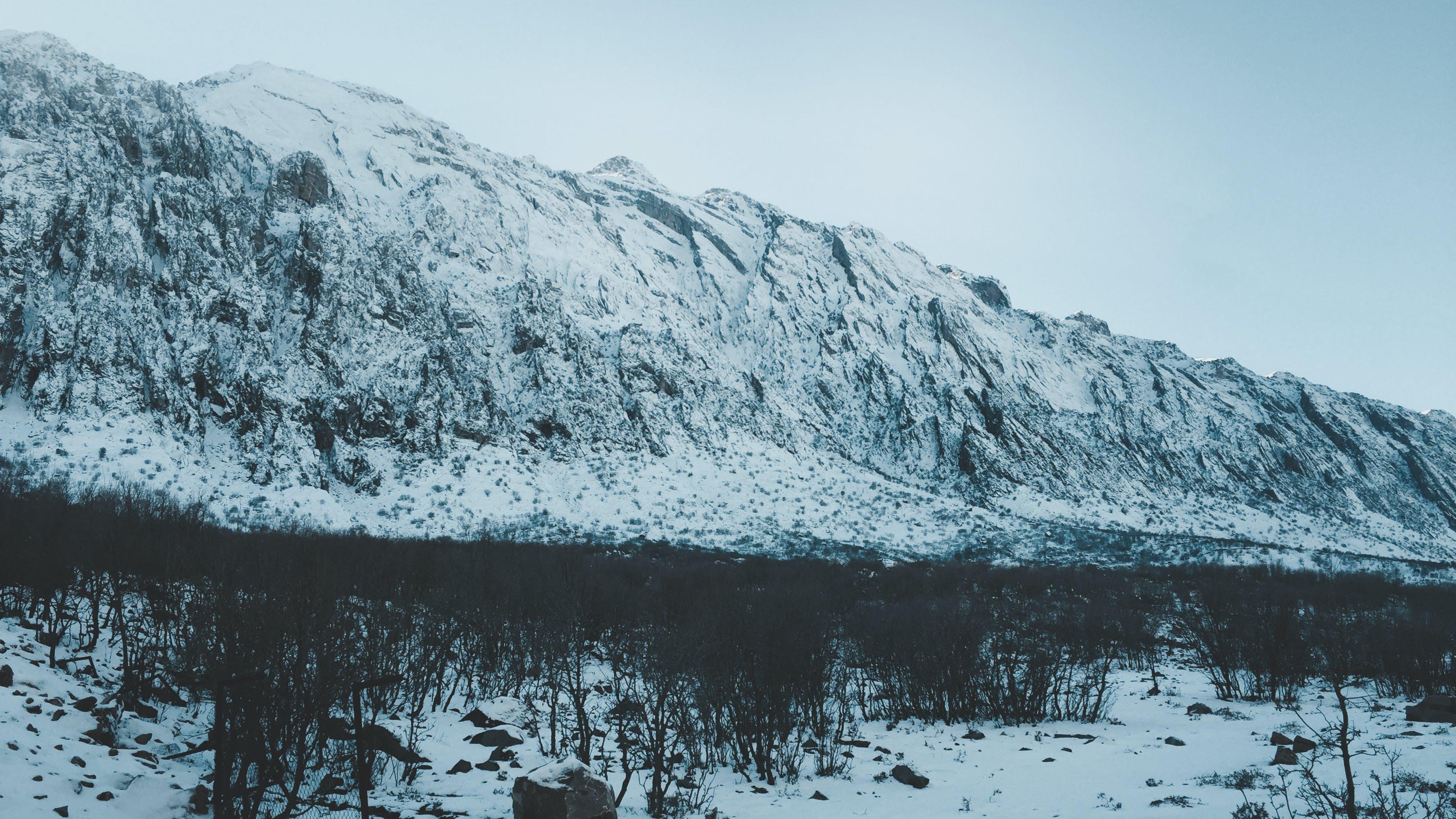 Free stock photo of 2019, blue, blue mountains, landscape