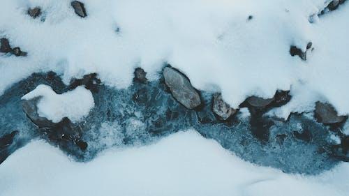Darmowe zdjęcie z galerii z 2019, krajobraz, niebieska woda, niebieski
