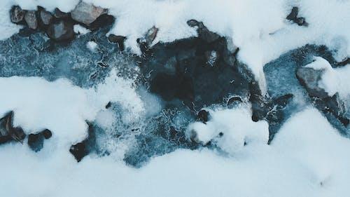 Darmowe zdjęcie z galerii z 2019, biały, błękitna woda, krajobraz