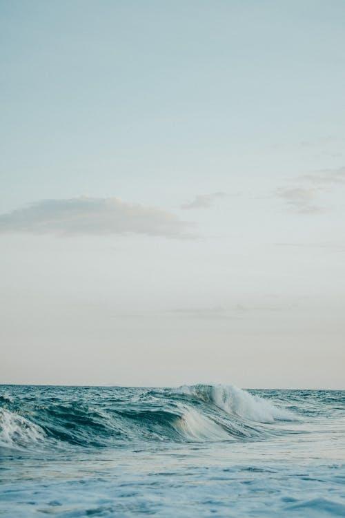Ingyenes stockfotó ég, felhők, festői, horizont témában