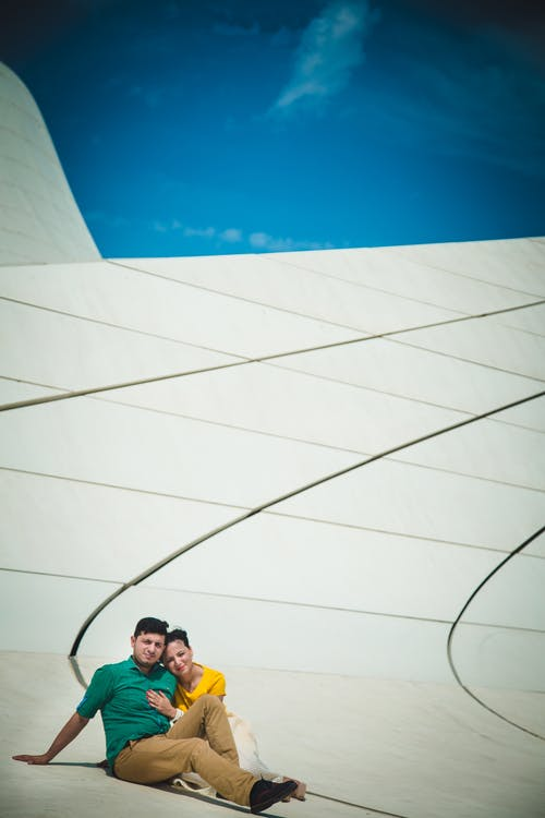 바쿠, 부부 사랑, 사랑, 사랑 이야기의 무료 스톡 사진