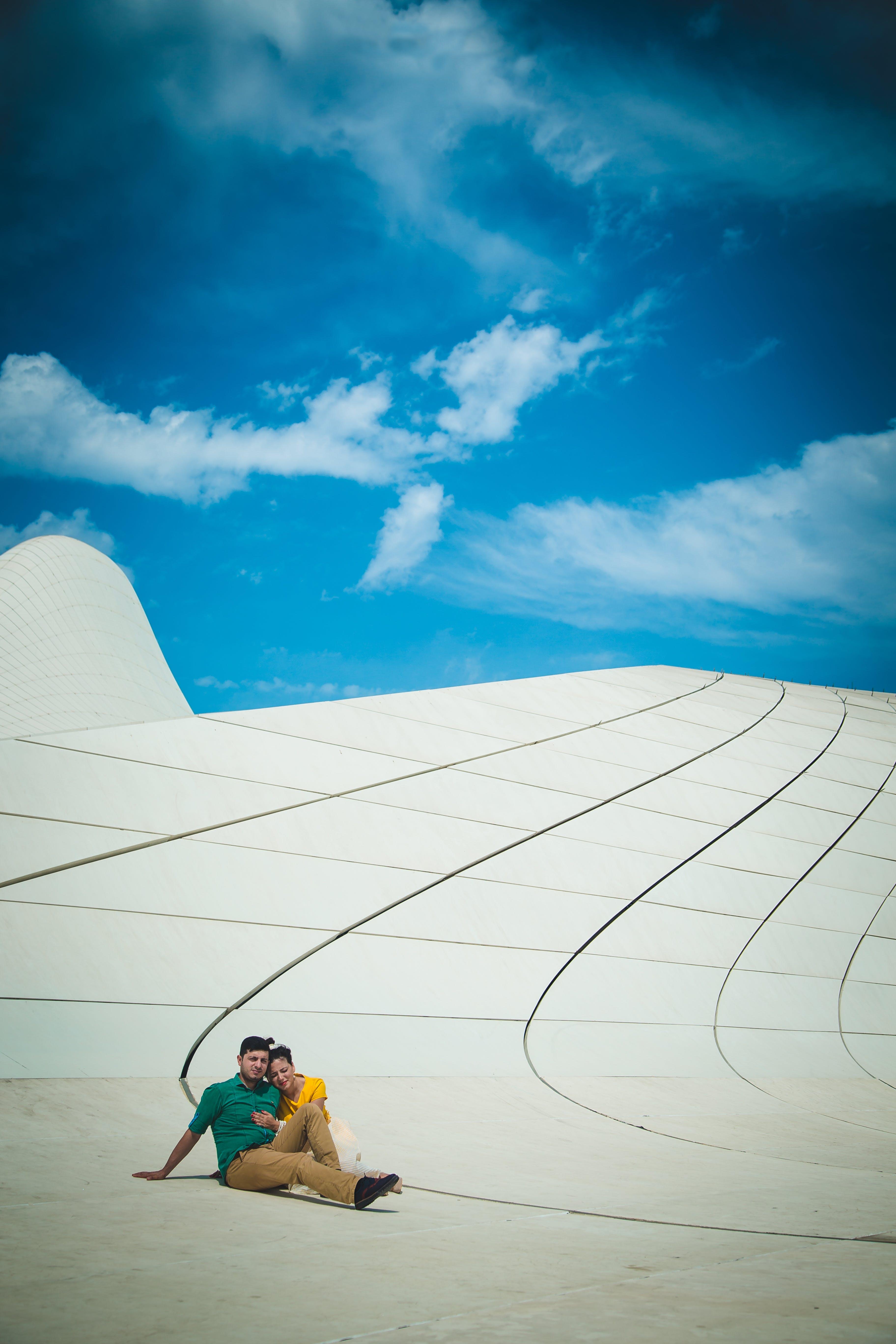Free stock photo of Azerbaijan, Baku, couple, couple goal