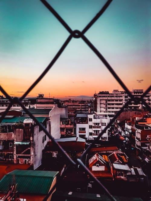Základová fotografie zdarma na téma architektonický návrh, architektura, budovy, design