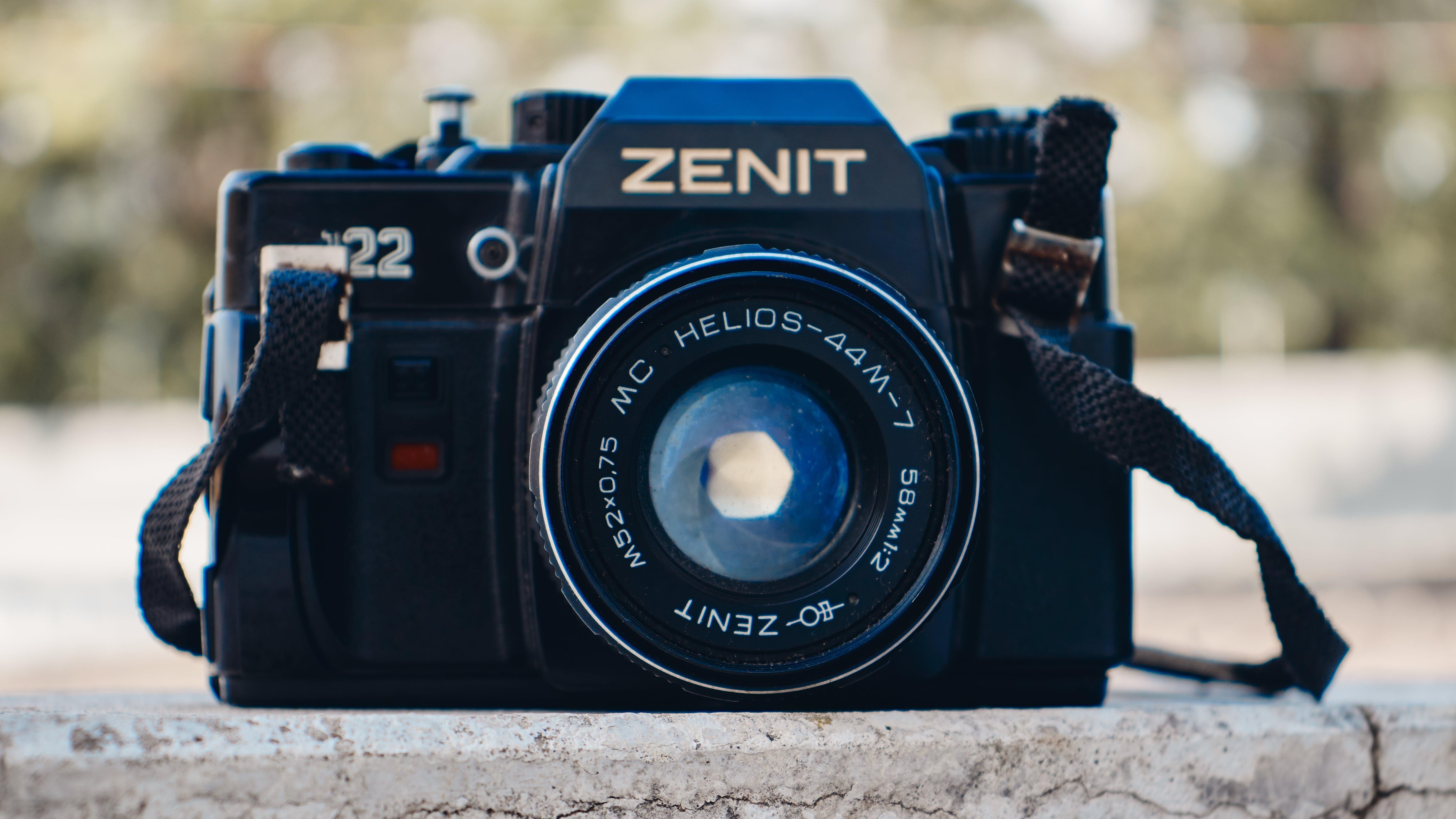 Δωρεάν στοκ φωτογραφιών με alça da câmera, fotos vintage, vintage, κάμερα
