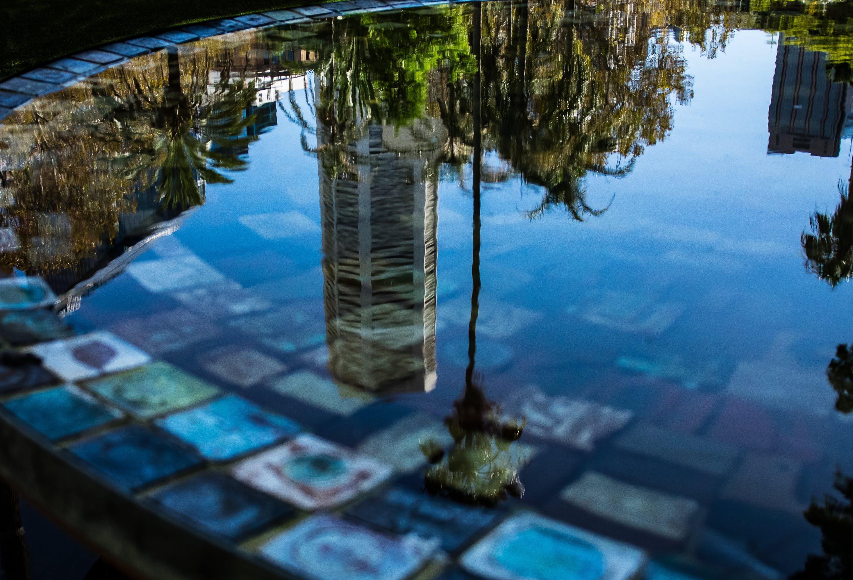 Free stock photo of #reflection, #sydney