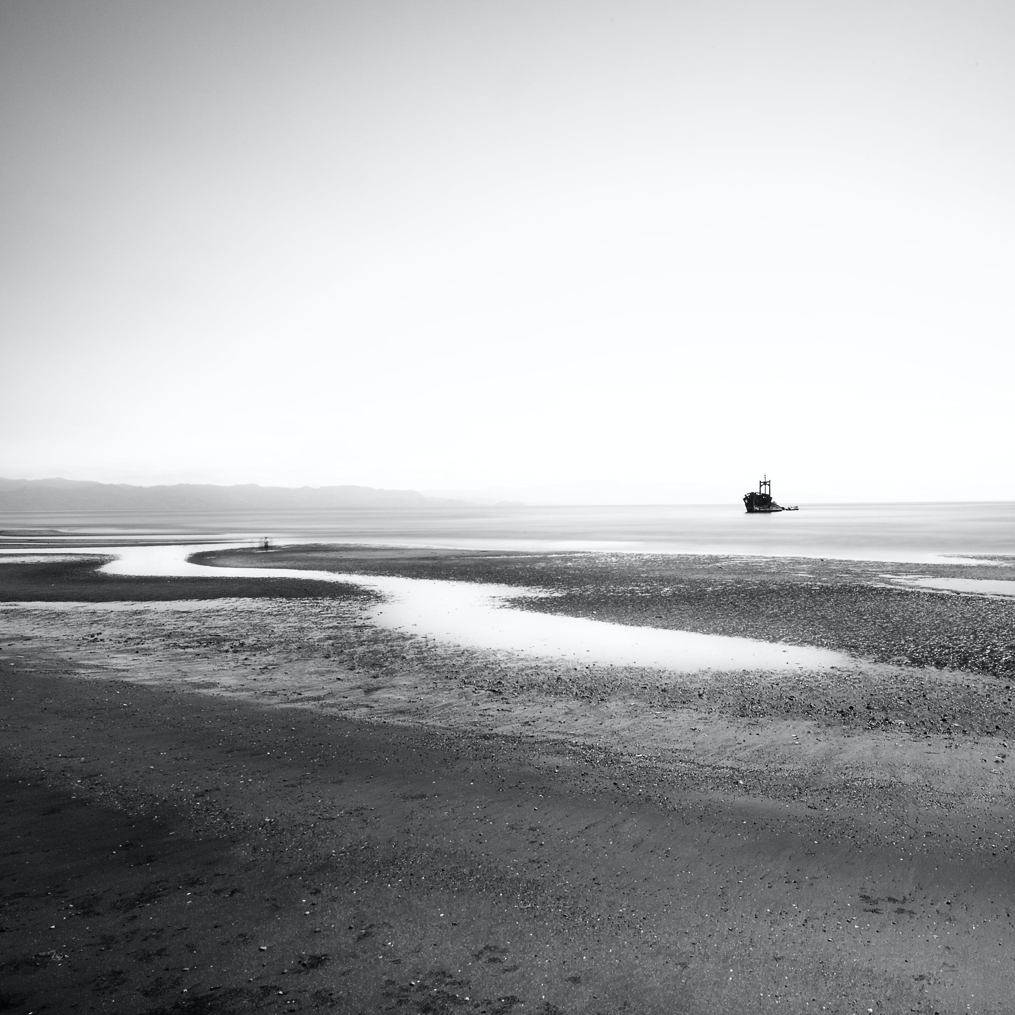 Kostenloses Stock Foto zu meer, meeresküste, ozean, sand