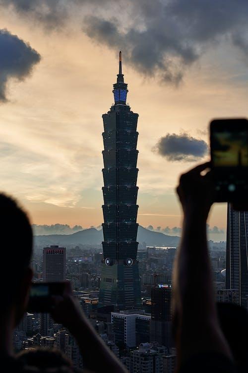 Základová fotografie zdarma na téma architektura, budova, centrum města, město