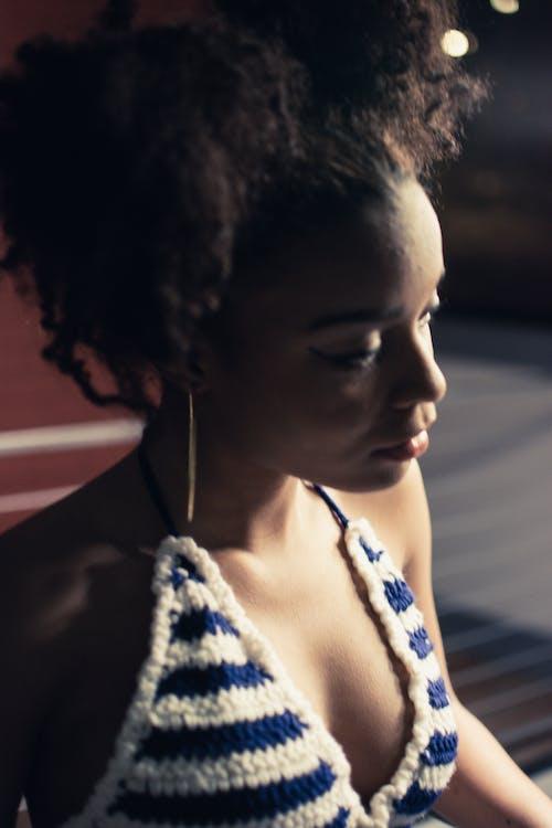 おしゃれ, アフリカ系アメリカ人女性, ファッション, 人の無料の写真素材