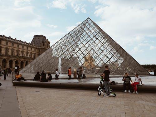 Foto d'estoc gratuïta de arquitecte, arquitectònic, arquitectura, art