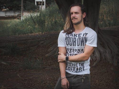 Darmowe zdjęcie z galerii z mężczyzna, model, nosić, osoba