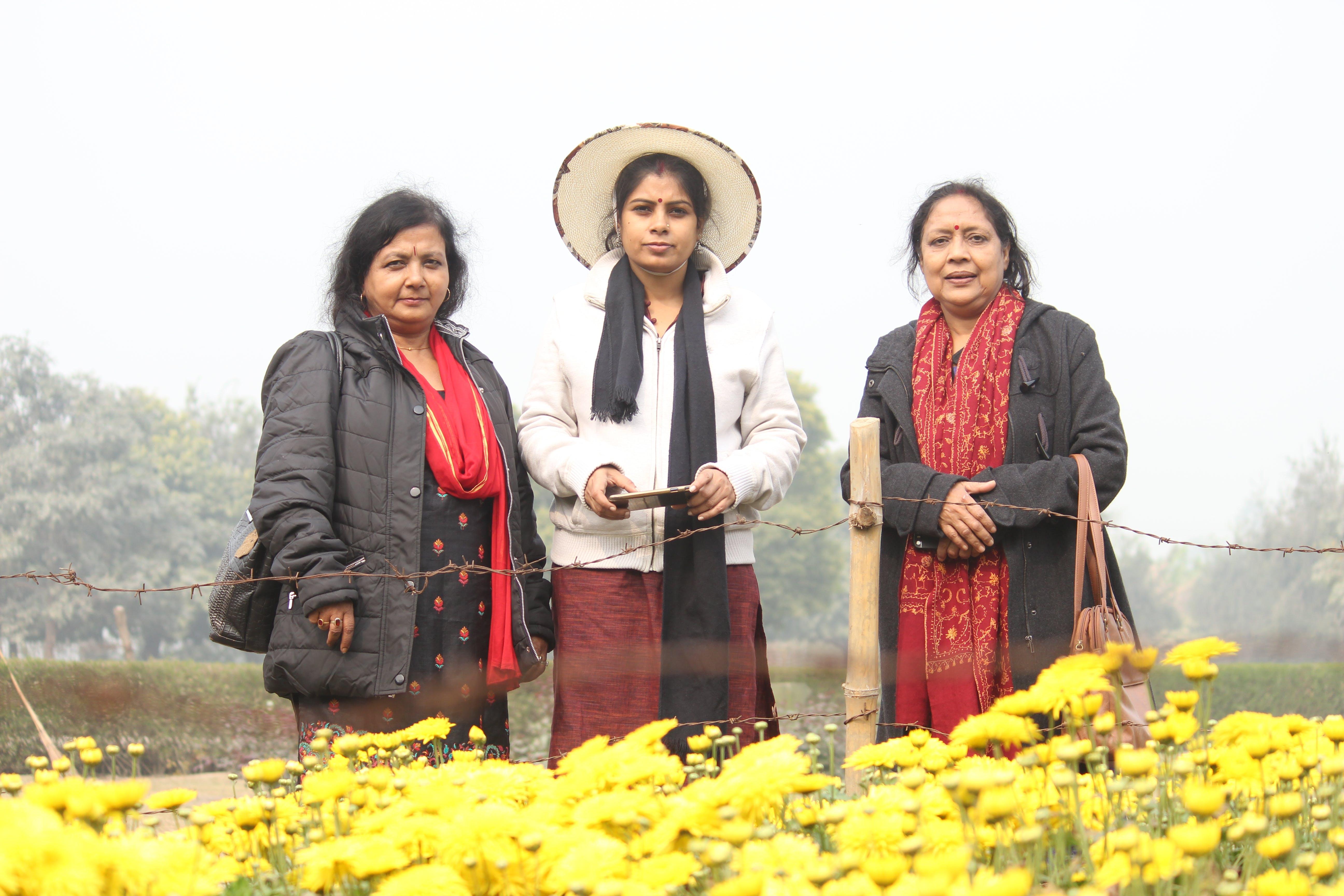 Free stock photo of bihar, buddha, kiran-kumari, new-delhi