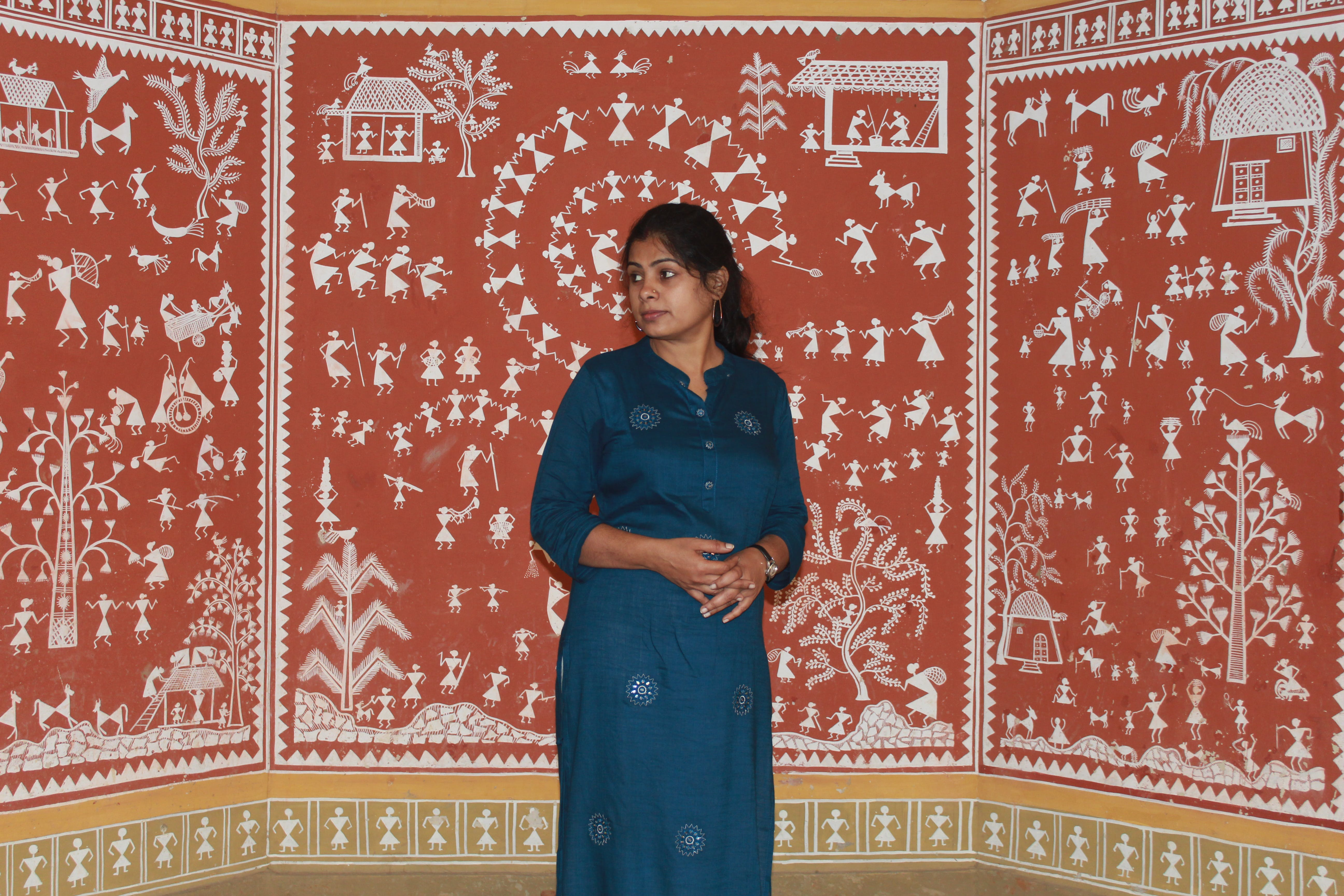 Free stock photo of ccrt, new-delhi, sunita-bharti