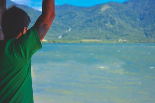 Foto profissional grátis de ilha, itacuruça, litoral, paraíso