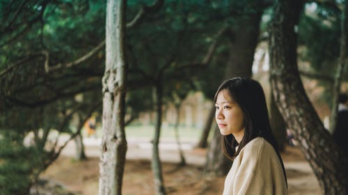 Kostnadsfri bild av ansikte, ansiktsuttryck, asiatisk kvinna