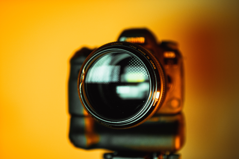 Immagine gratuita di attrezzatura, attrezzatura fotografica, concentrarsi, dslr