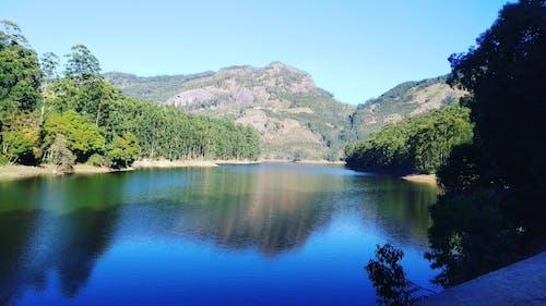 Gratis stockfoto met berg, blauw, landschap