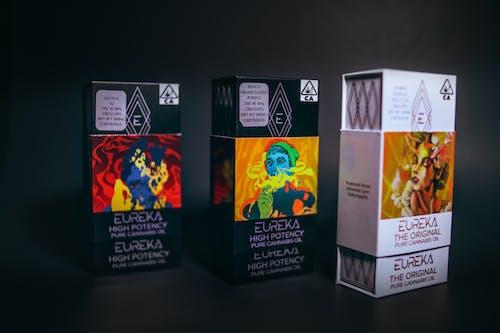Бесплатное стоковое фото с maconha, марихуана, фотографии продукта, фотография продукта