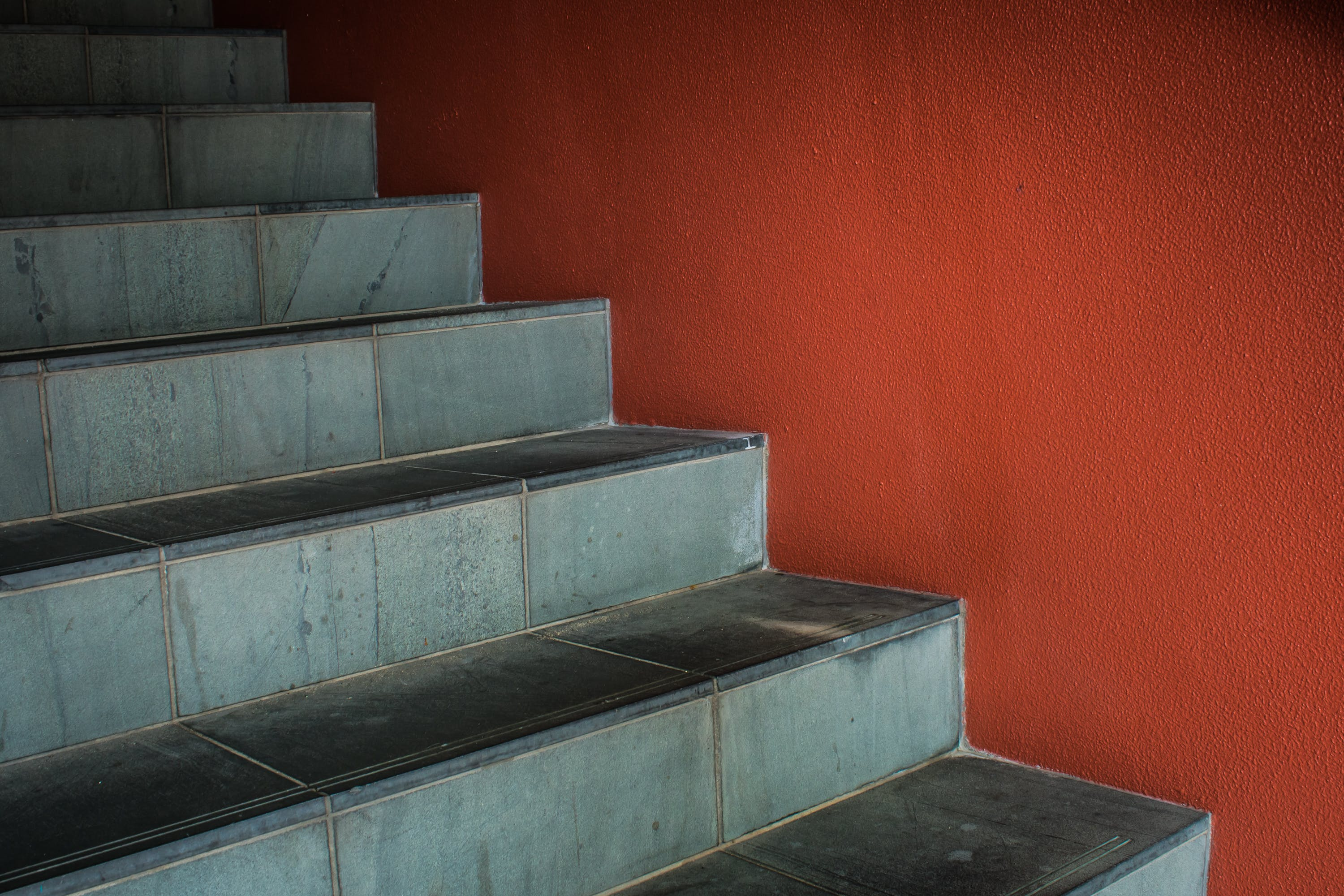 Free stock photo of #stairs, #wallfeature