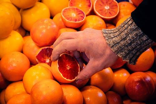 Imagine de stoc gratuită din culoare portocalie, portocală, portocale