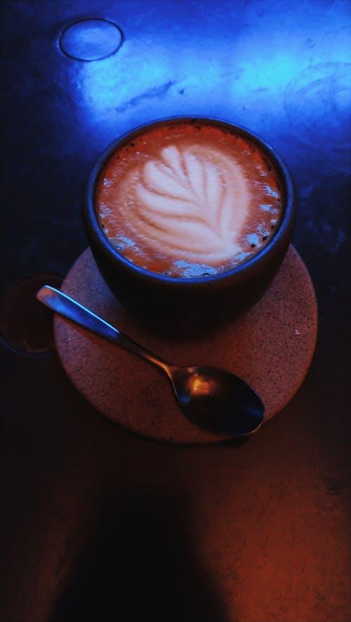 Free stock photo of beautiful coffee, Belo Horizonte, blue, calm