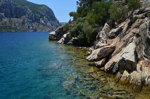 Fotobanka sbezplatnými fotkami na tému #aegean_sea, #islands, #turkey