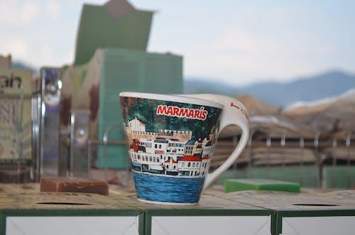 Fotobanka sbezplatnými fotkami na tému #marmaris, #pohár, #turkey