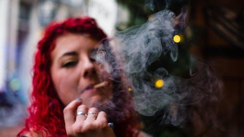 Foto d'estoc gratuïta de 35 mm, amsterdam, cabells pèl-roigs, carrer