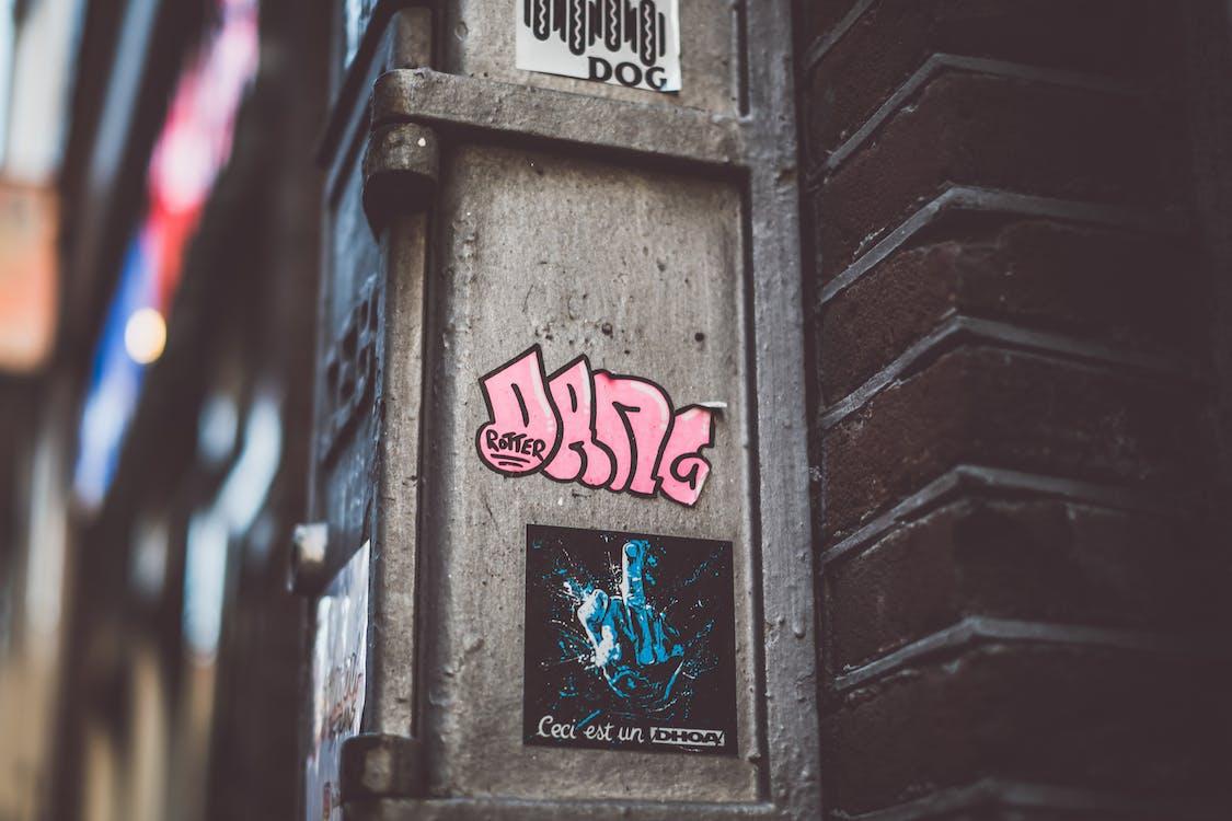 arquitectura, Arte, arte callejero