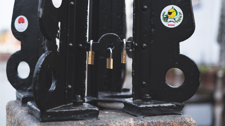 Fotos de stock gratuitas de 35 mm, amsterdam, bloquear, calle
