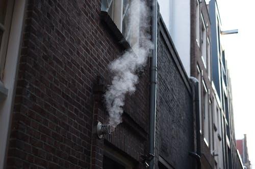 Foto d'estoc gratuïta de 35 mm, amsterdam, canonada, carrer