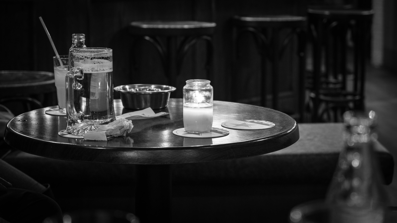 Fotos de stock gratuitas de 35 mm, amsterdam, bar, calle
