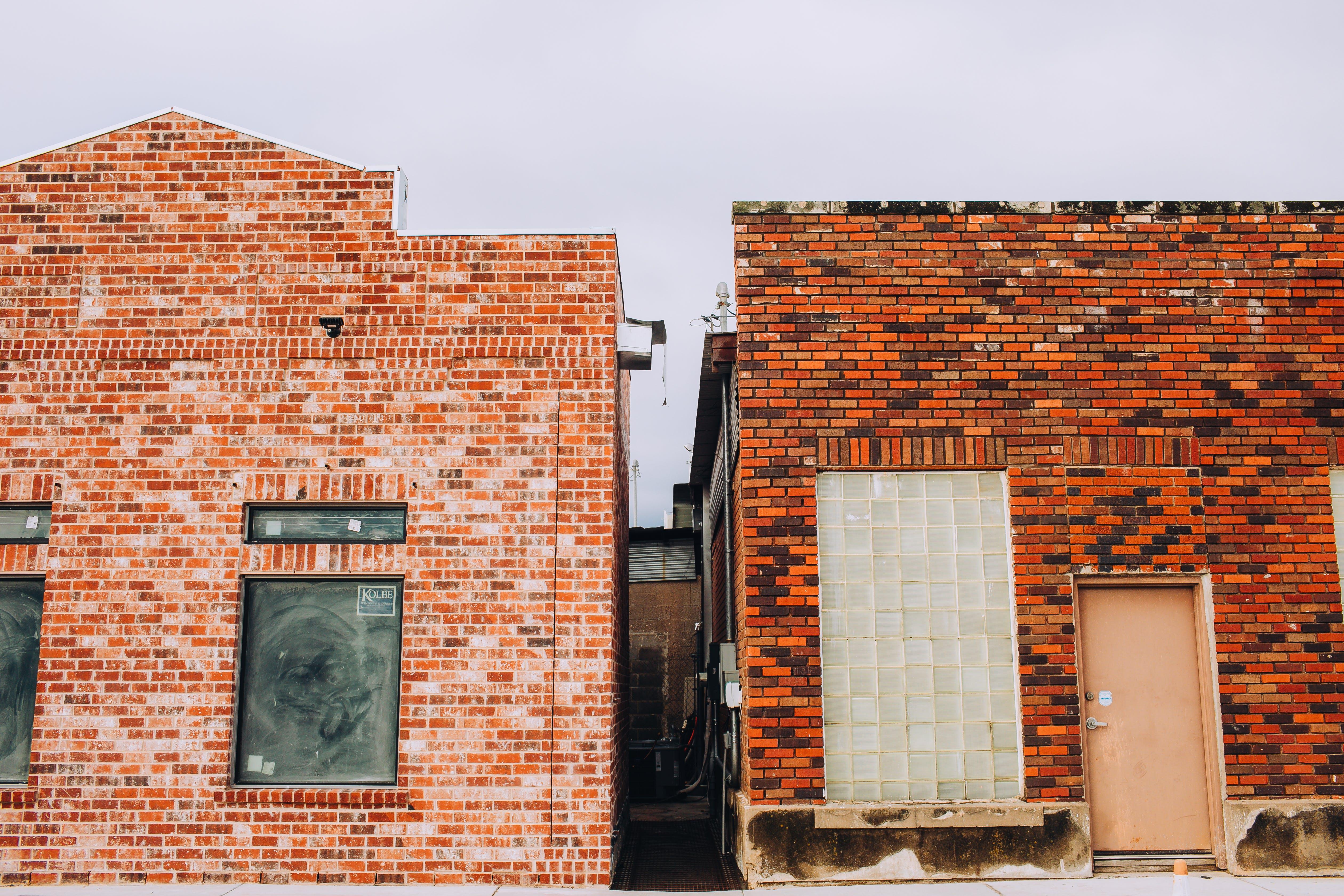 Foto d'estoc gratuïta de arquitectura, edificis, exterior, façana