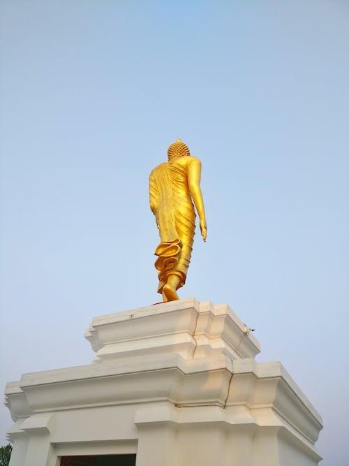 Ingyenes stockfotó Buddha, buddhista templom, buddhisták témában