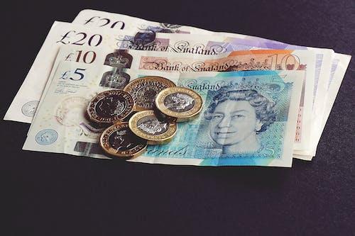 Základová fotografie zdarma na téma bankovky, bušit, hotovost, měna