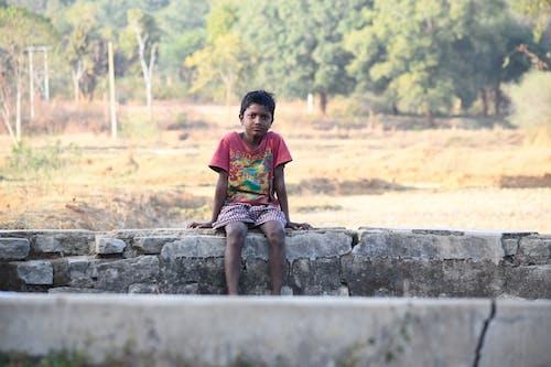 亞洲男孩, 人, 健康, 兒童 的 免費圖庫相片