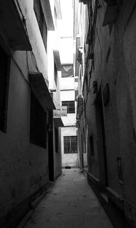 cesta, fotografia ulice, fotografia zulice