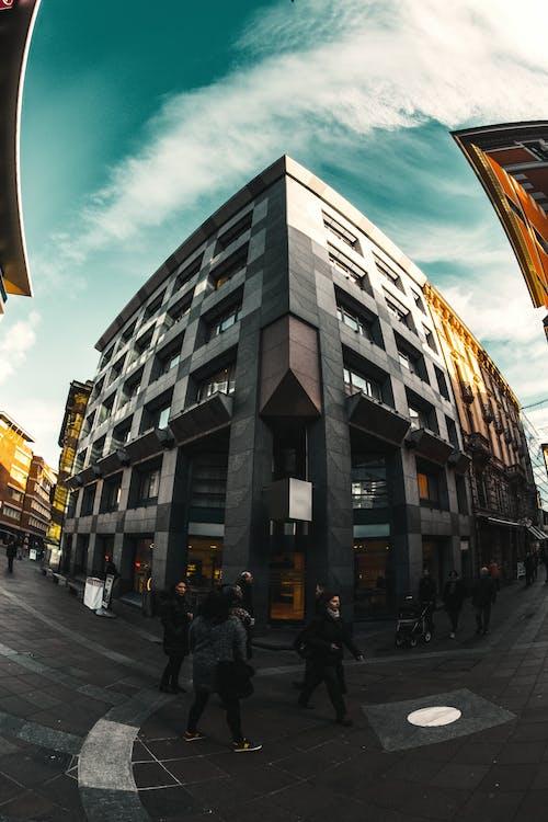 Photos gratuites de activités, architecture, bâtiment, centre-ville