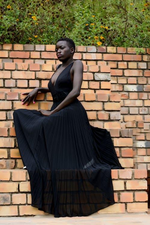 Безкоштовне стокове фото на тему «африканська жінка, афро-американська жінка, Гарний, гламурний»
