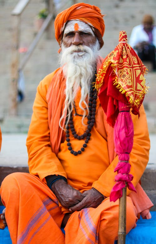 Free stock photo of Aghori, baba, banaras, holy