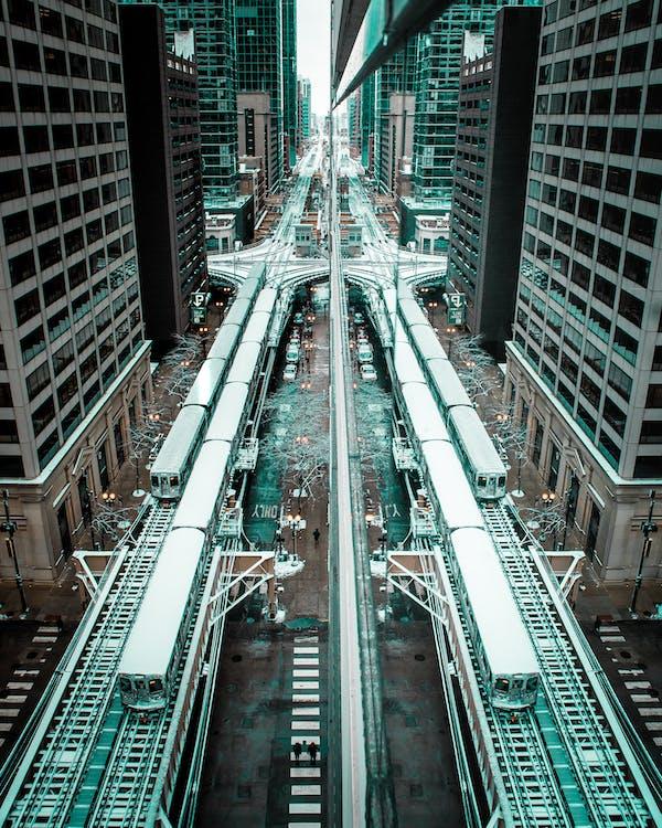 архітектура, будівлі, залізниця