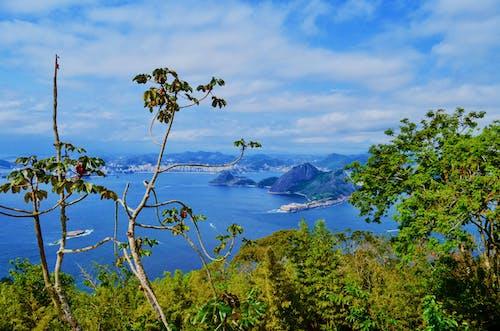 Foto d'estoc gratuïta de aeri, aigua, amèrica llatina, bellesa