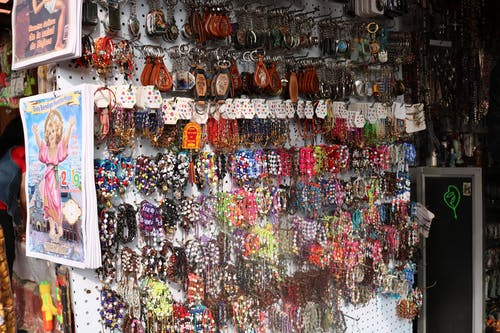 Free stock photo of commerce, handicrafts