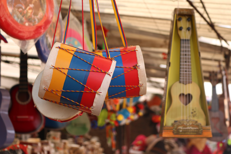 Free stock photo of drums, handicraft, instrument, music