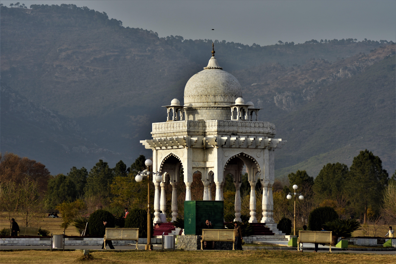 Free stock photo of city park, pakistan, photograph