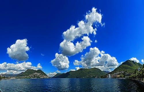 Безкоштовне стокове фото на тему «гора, Денне світло, краєвид»